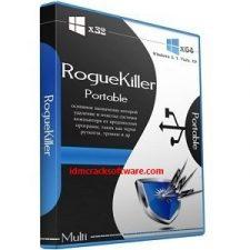 RogueKiller 14.7.4.0 Crack Free Serial Key Full version 2021